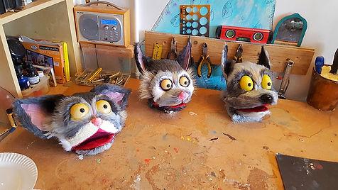 Ol(Lemurs)