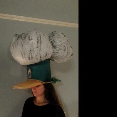 Anna Frisch Hat.mp4
