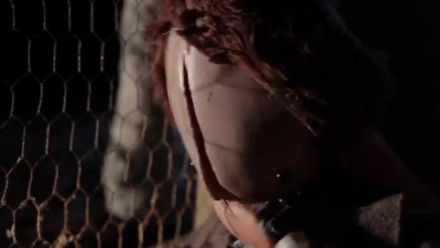 Grimm Trailer