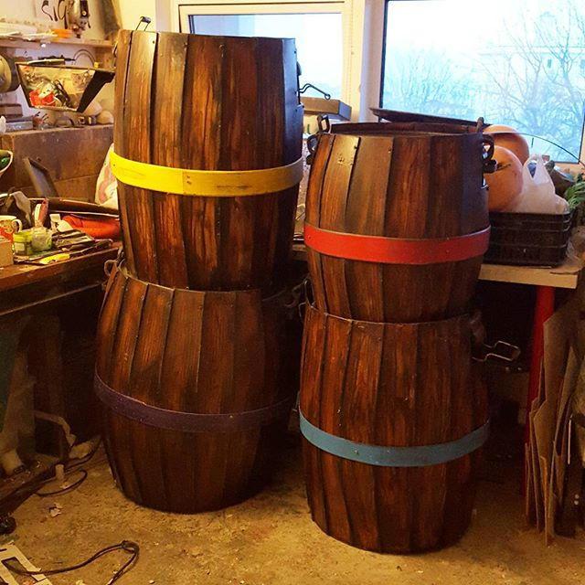 Barrel 'o laughs..jpg