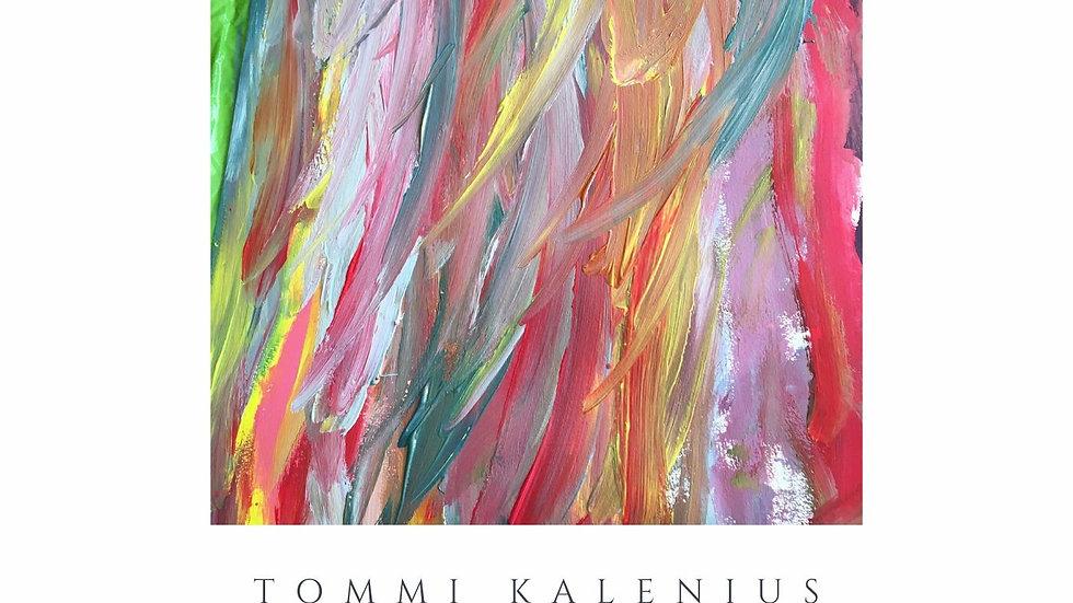 Tommi Kalenius: Elämän kevät
