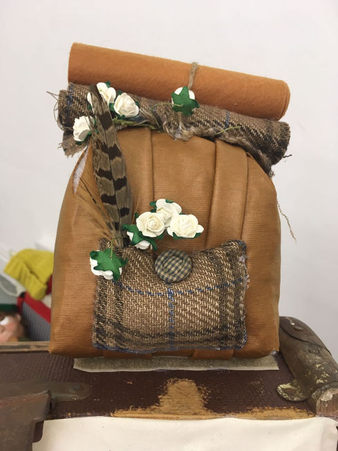 Snufkin's Backpack