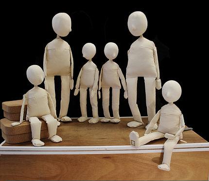 PuppetBox Set