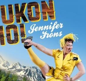 Jennifer Irons