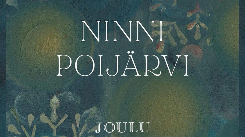Ninni Poijärvi: Joulu (vinyl)