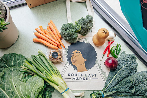Soul-to-Soul Produce Bundle