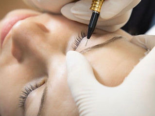 The Beauty of Eyebrow Tattooing
