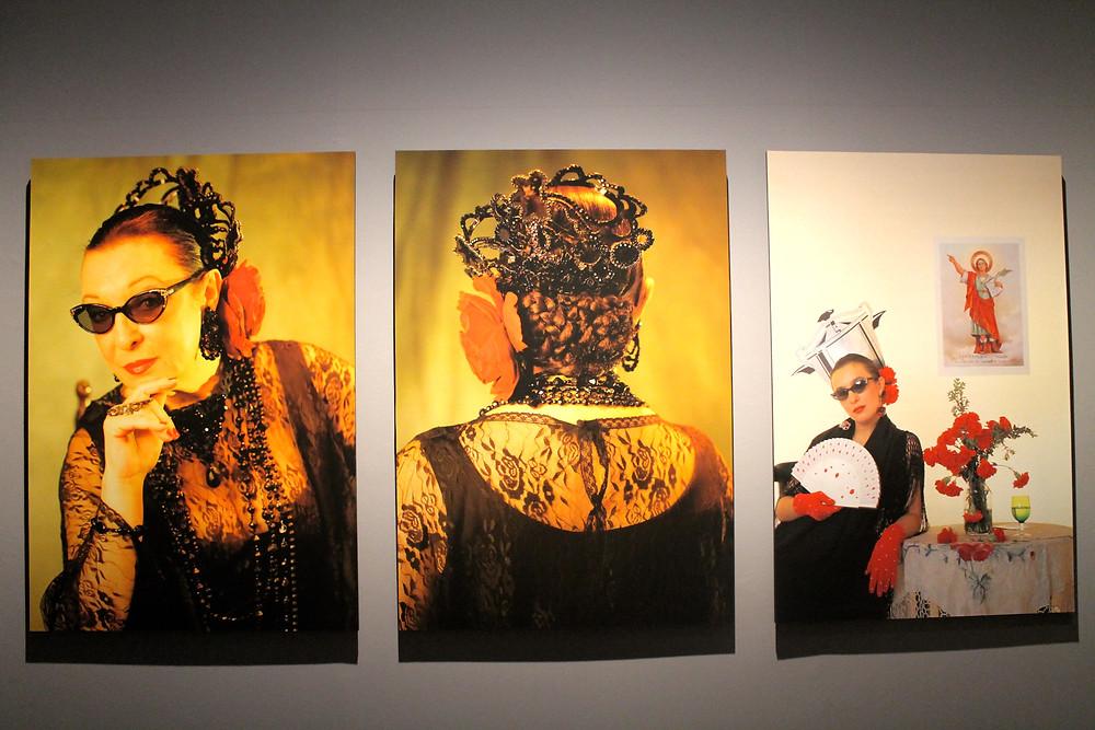 Exposición sobre la fotografía de la Movida después de 30 años
