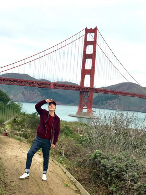 ME ENCANTA SAN FRANCISCO