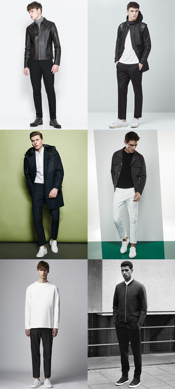 El minimalismo sueco triunfa.