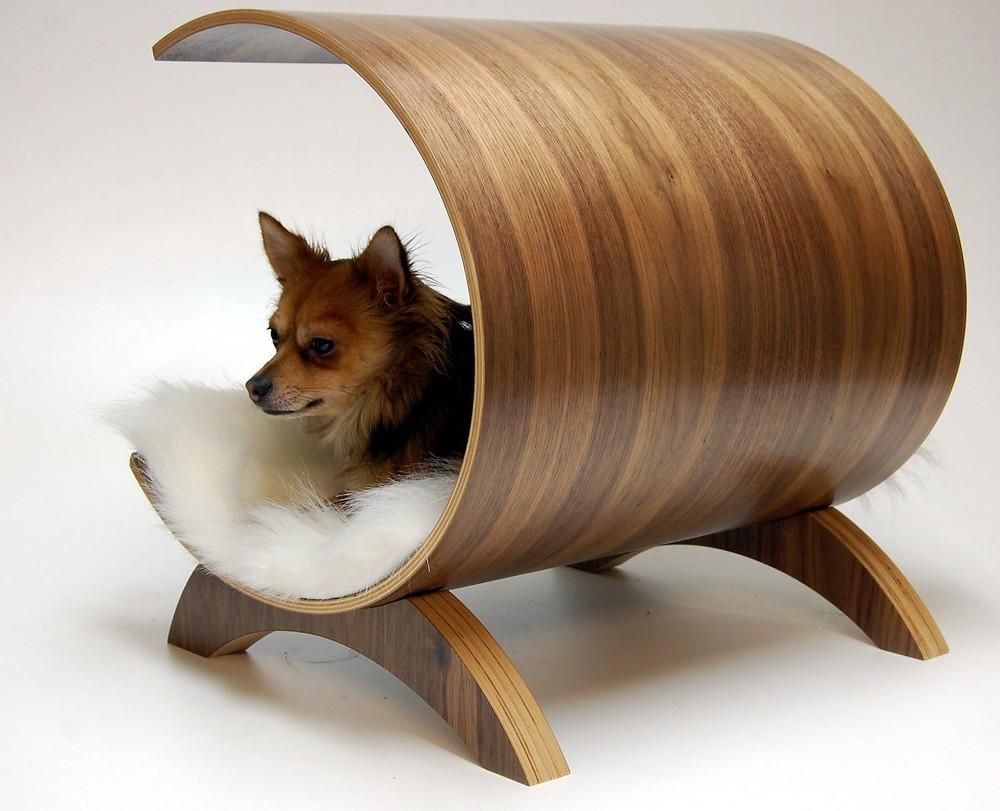Original cama para perros.