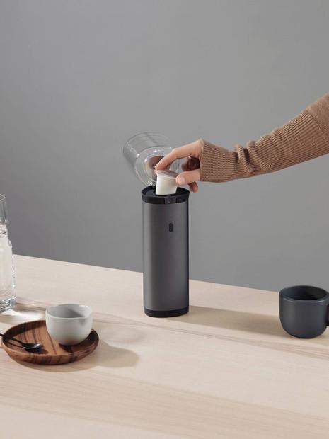 LLÉVATE EL CAFÉ O EL TÉ A CUESTAS CON OSMA