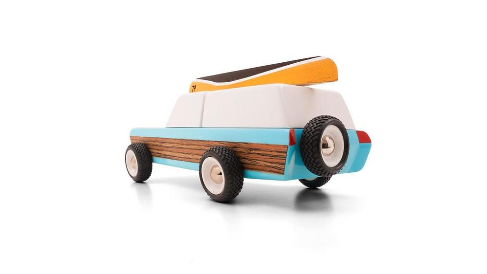 Candylab coches vintage para niños y coleccionistas