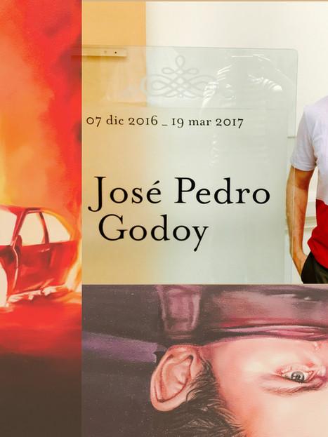 SIN CENSURAS, JOSÉ PEDRO GODOY