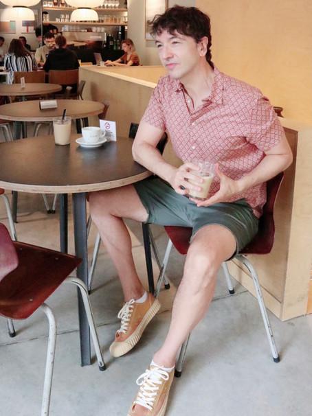¿UN CAFÉ CON HIELO? PUES VAMOS AL FEDERAL CAFÉ