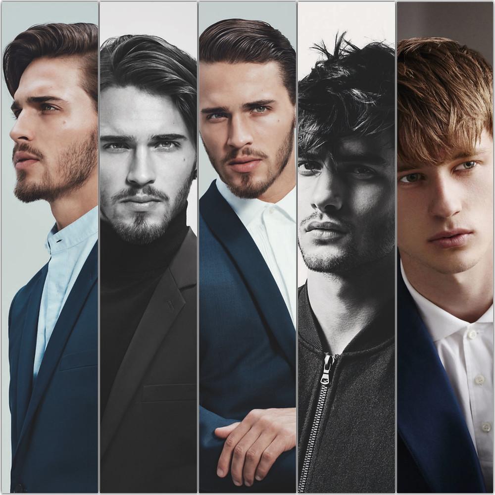 Corte de pelo para hombres primavera 2018