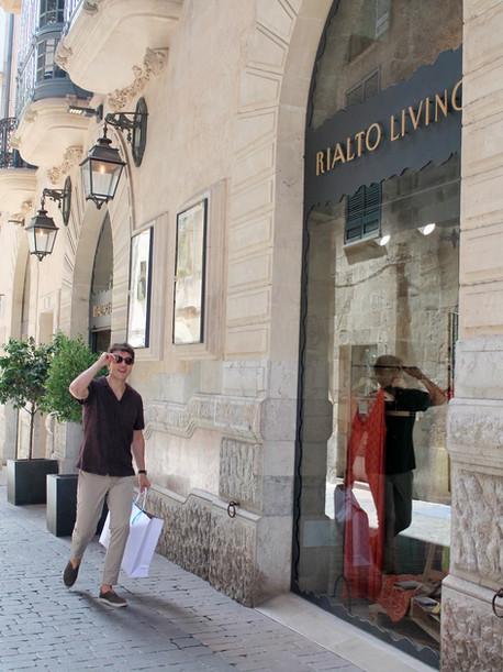 RIALTO LIVING, ELEGANCIA RELAJADA EN PALMA DE MALLORCA