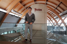 the-trendy-man-en-bodega-protos-peñafiel