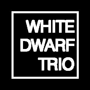Logo White Dwarf Trio