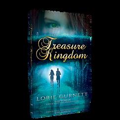 Treasure kingdom 3D design cover.png