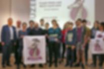 Die Schule Nebikon hat mit der SIG Präventionsmethode einen Jugendaward gewonnen