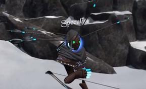 Quivr VR | סיקור משחק | מרובה משתתפים