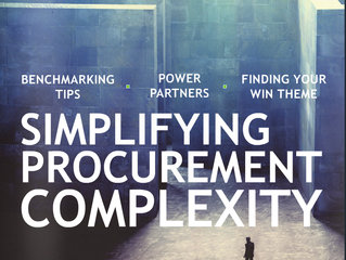 """""""Simplifying Complexity"""" Article Featured On Cover Of International Magazine"""