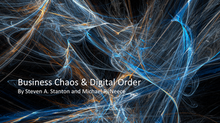 Business Chaos & Digital Order
