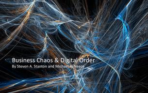 Business Chaos & Digital Order