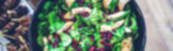 Salade d'été