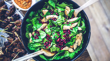 Stop agonizing over the perfect diet – it doesn't exist