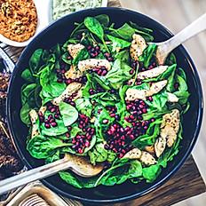 Syriana Salad
