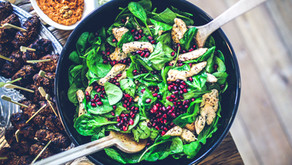 7 salads to spice up your summer