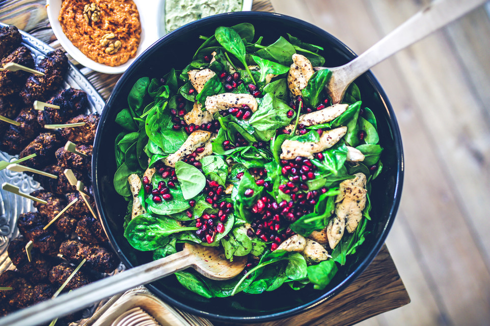 Not All Plant-based Diets are Made Equal