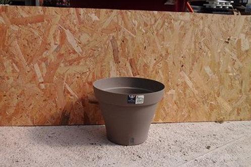Pot réserve d'eau 25 cm