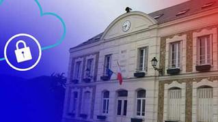 MAIRIES ET CLOUD SOUVERAIN : LES COLLECTIVITÉS LOCALES DOIVENT HÉBERGER LEURS DONNÉES EN FRANCE