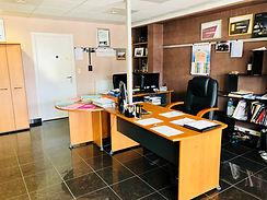 bureaux sarl barbieri