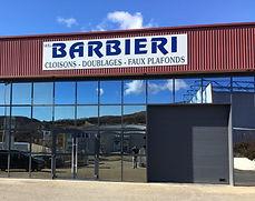 façade sarl barbieri