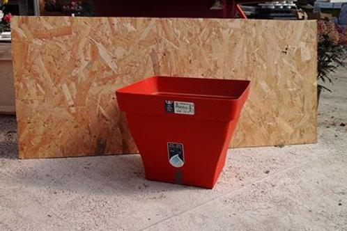 Pot carré 39 cm