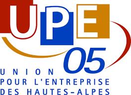 [COUP D'OEIL] sur l'UPE 05/Union pour l'Entreprise des Hautes-Alpes!