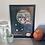 """Thumbnail: Affiche personnalisée """"mon premier Halloween"""""""