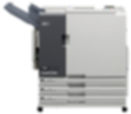 Photocopieur multifonctions ComColor