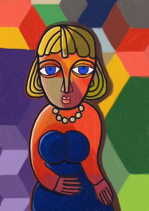 WOMAN 5