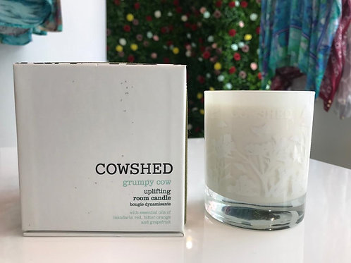 Cowshed Room Candle