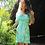 Thumbnail: Mini wrap dress