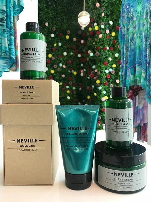 Neville Mens Maintenance Set