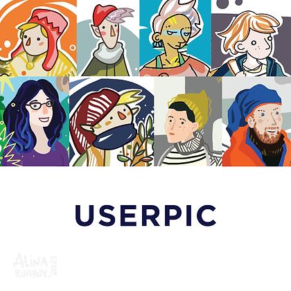 Userpick