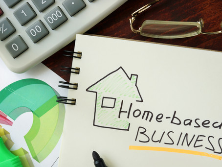 How to Successfully Run your Business from Home