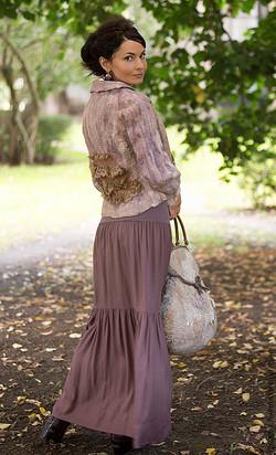 Vintage style jacket_2