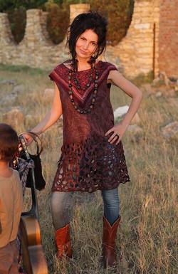 Gypsy Soul 5